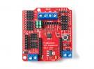 Funduino EB0008 Sensor Extension Board Xbee BLUEBEE w/ Bluetooth Interface