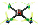 LDARC 200GT X Frame Drone Kit with F4 OSD F/C