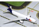 Gemini Jets FedEx (Federal Express) Boeing 777F N885FD 1:400 Diecast Model GJFDX1529