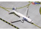 Gemini Jets Utair Airlines Boeing 737-500 VP-BVN 1:400 Diecast Model GJUTA1582