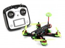 KingKong 210GT X Frame Racing Drone (RTF) (Mode2) (Green)