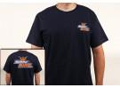 Hobby King T-Shirt Navy Blue (X-Large)