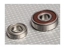RCGF 15cc Gas Engine - Bearings