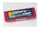 ZIPPY 4000mAh 2S1P 25C Car Lipoly (ROAR APPROVED)