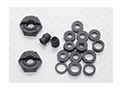 Wheel Hub / Sleeves - A2030, A2031 and A2033