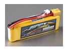 ZIPPY Compact 1800mAh 2S 25C Lipo Pack
