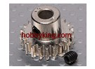 21T/5mm 32 Pitch Steel Pinion Gear