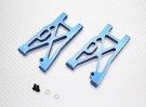 Aluminum Front Lower Susp. Arm - 1/10 Quanum Vandal 4WD Racing Buggy (1set)