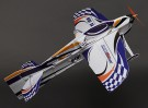 HobbyKing® ™ Mini Saturn F3A 3D EPO Airplane 580mm (PNF)