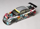 1:10 M3 Finished Body Shell