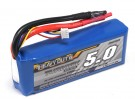 Turnigy Heavy Duty 5000mAh 3S 60C Lipo Pack