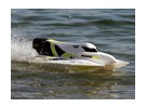 H-King Marine Hydrotek F1 Tunnel Hull Racing Boat ARR
