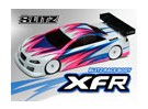 BLITZ XFR Race Body Light (190mm) (0.7mm) EFRA 4028