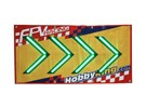 FPV Racing LED Arrow Sign (Right)