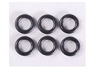O Ring (6Pc/Bag) - 32868 - A2016, A2038 and A3015