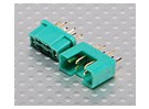 MPX Connector Male/Female (10pairs/set)