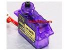 BMS-308BB Micro Servo 1.2kg / .10sec / 6.2g