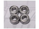 HK-500GT Ball Bearing 9 x 4 x 4mm (Align part # H60103)