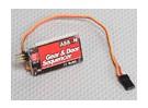 Adjustable Retract and Door sequencer w/Display