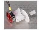 Micro Power system w/ Gearbox GPS-C03