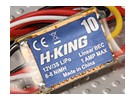 H-KING 10A Fixed Wing Brushless Speed Controller