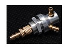 Unilateral InLine Fueling Valve L38mm