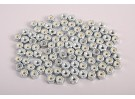 Lock Nuts 8-32 (bag of 100pc)