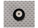 Small Wheel Diam: 16mm Width: 10mm (5pcs/bag)