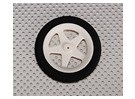 Light Foam Wheel Diam: 60, Width: 10mm (5pcs/bag)