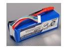 Turnigy 3000mAh 6S 30C Lipo Pack