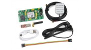 SIM7100C 4G Module GPS GPRS Development Board All included