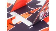 H-King F-35 - Glue-N-Go - Foamboard PP 650mm (Kit) - engine view