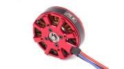 ACK-4006CQ-550KV Brushless Outrunner Motor 4~5S (CW) - bottom