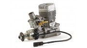 NGH GT9 Pro 9cc 2 Stroke Gas Engine NGH Auto Ignition System (left side)