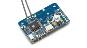Turnigy X6B PWM/PPM/i-BUS/SBUS Receiver 6CH 2.4G AFHDS 2A Telemetry Receiver