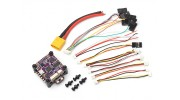 Flycolor Raptor-S Tower w/ F3 30A 4in1 ESC (F3/OSD/PDB) - contents