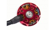 EMAX RS2306-2750KV Brushless Motor Special Edition (White) - bottom view