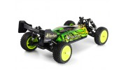 Quanum Vandal 1/10 4WD Electric Racing Buggy (ARR) - right back view