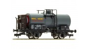 Roco HO Tank Wagon SNCF (MARCEL ROUANET)