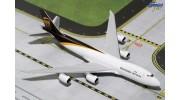Gemini Jets UPS Boeing B747-800F 1:400 Diecast Model GJUPS1627
