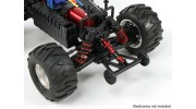 Basher 1/16 4WD Mini Monster Truck V2 - Bad Bug (Kit) 3