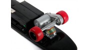 Street Style Electric Skateboard Wheels