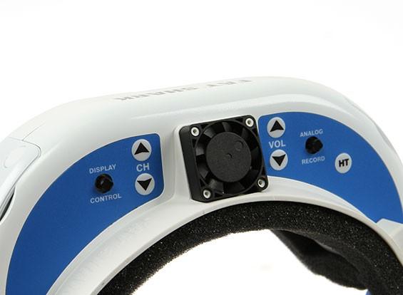 Fatshark Dominator V3 Headset