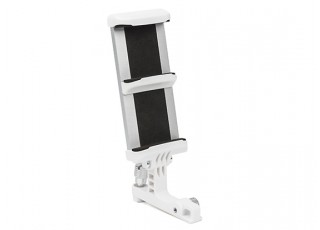 Turnigy i6 S Smartphone/Tablet Mounting Bracket White