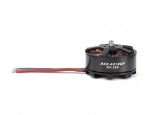 ACK-4010CP-580KV Brushless Outrunner Motor 4~5S (CW) - full