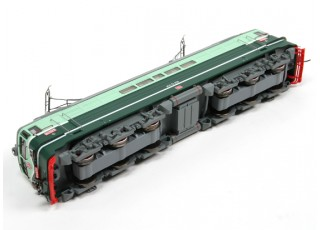 SS1 Electric locomotive HO Scale (DCC Equipped) No.1  6