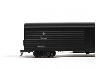 B15E Refrigerated Freight Car (HO Scale - 4 Pack) Set 2 9