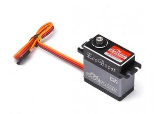JX BLS6534HV High Voltage Brushless Metal Gear High Torque Servo 33.7kg/0.11sec/65g with lead
