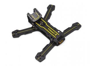 Diatone Tyrant S 215 FPV Racing Drone (ver 2017) (Frame Kit) - Top Rear View