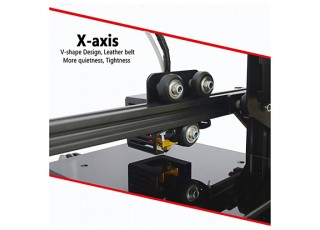 ronxy X-1 Desktop 3D Printer Kit (EU Plug) 6